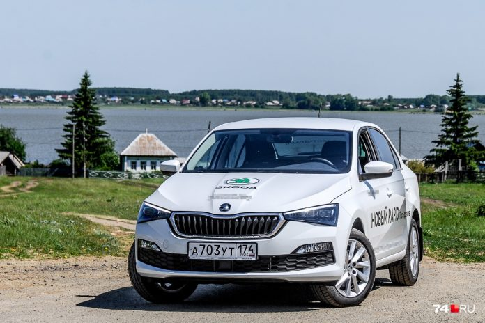 Formula Rapid: what happened to the most popular Skoda model in Russia