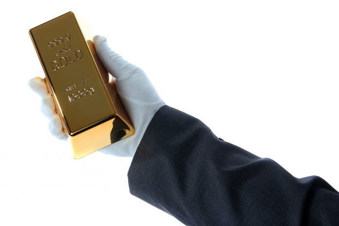 Hoard gold: AK bars Bank will issue the card, the use of which is charged grams of the precious metal