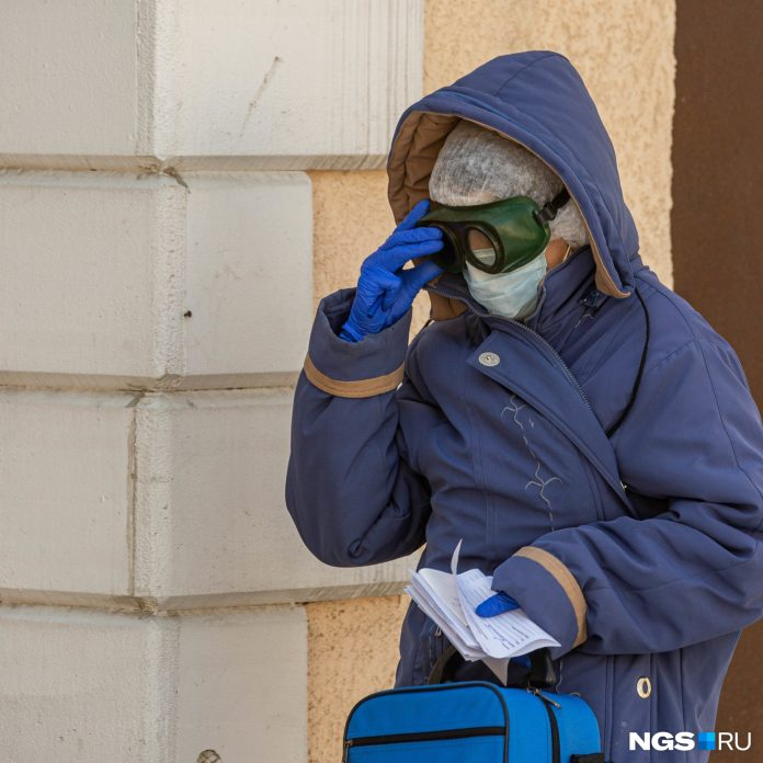 How to live in Novosibirsk, which has almost two thousand of infections with coronavirus — online