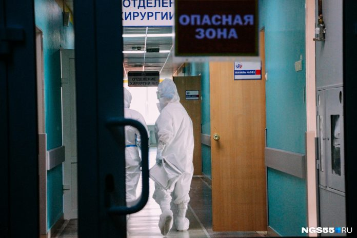 In Russia, more than 350 000 people are infected with the coronavirus. Per day increased 8 946 cases