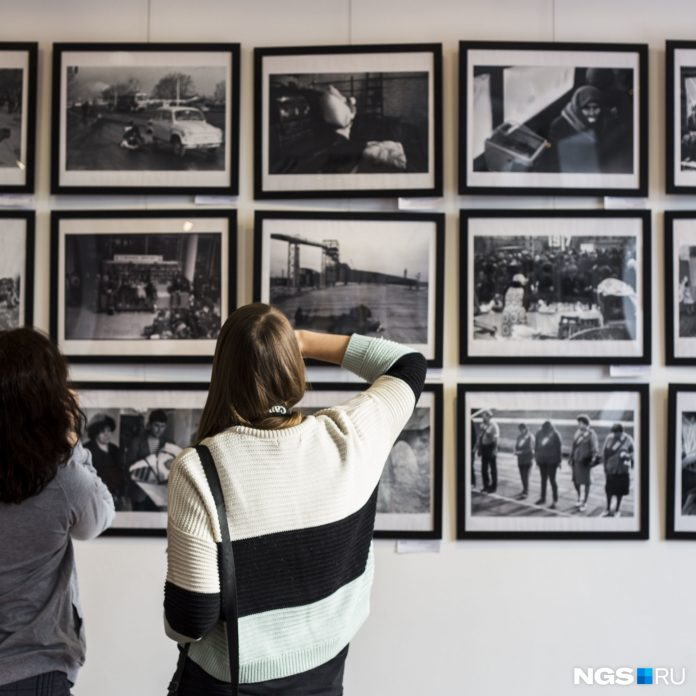 Keep your distance: are the museums of Novosibirsk, theatres and exhibitions go online