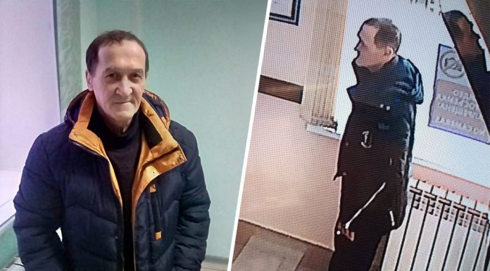 """""""Let him the head of the colony buried"""": in Novosibirsk was found dead escaped prisoner killer"""