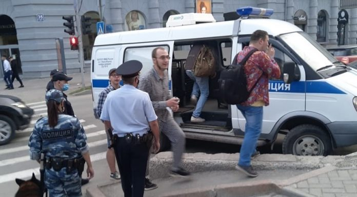 Police began to refer to the court reports on the participants of the scandalous parties in Novosibirsk