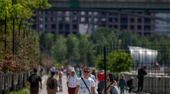 Saturday quarantined: an online report on the life of Novosibirsk, where a reveal at 90-100 infected