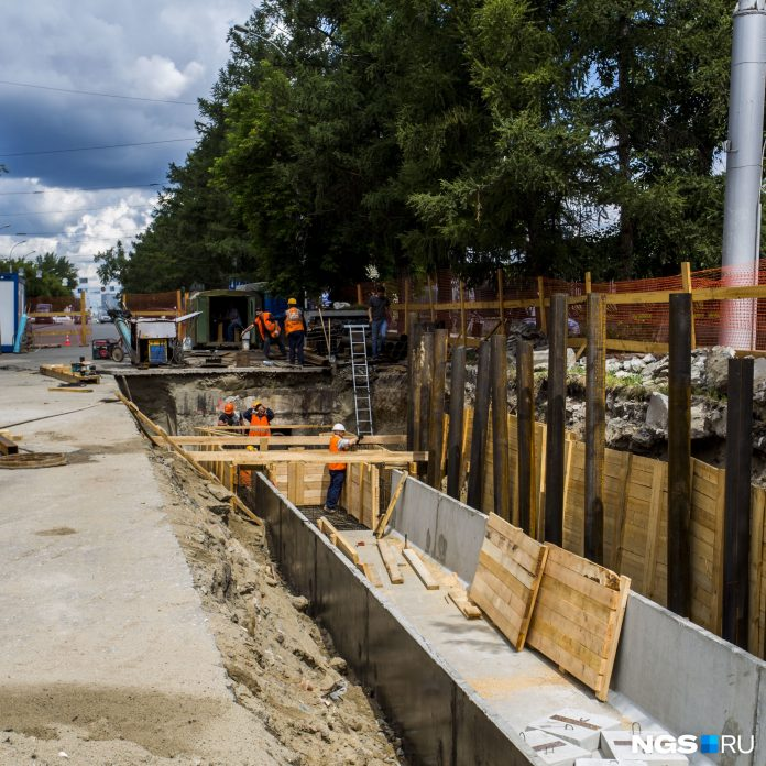 Summer in Novosibirsk will begin with the supply of hot water — the list of streets, where the June 1 start of teplosbytovaya