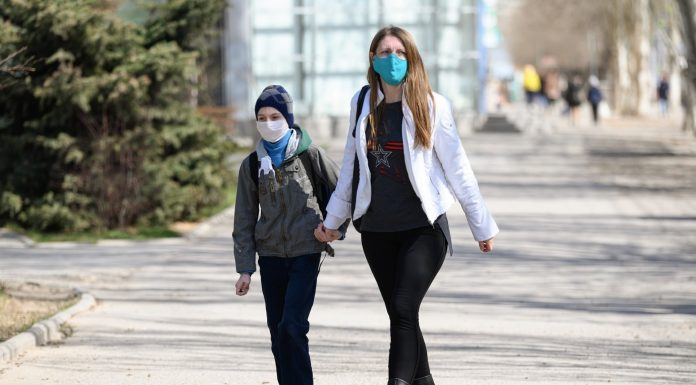 The day in Russia from the coronavirus died 150 people, 9434 contracted