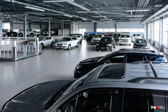 The failure of the century: Russia's automotive market has experienced a catastrophic decline