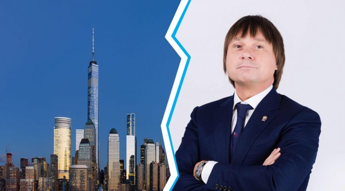The former top-Manager of the clinic Meshalkina want to take two apartments in new York. We talked with him