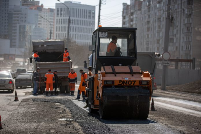 Two streets in Novosibirsk will repair in 2020 to commemorate the Victory — tell you what