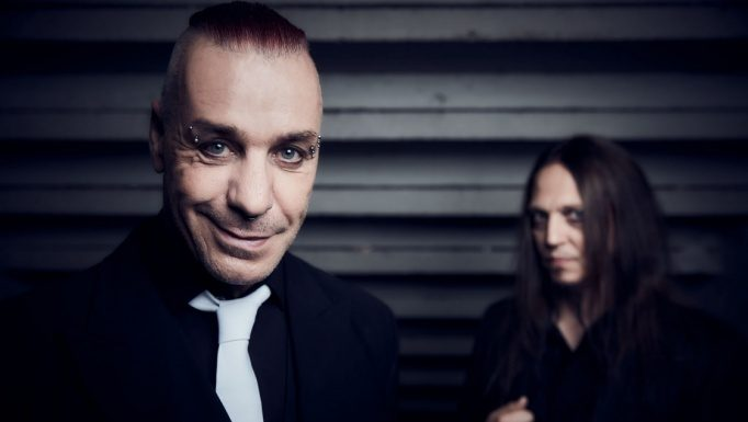 """""""We call for a boycott!"""": Novosibirsk feminists opposed the concert of Rammstein"""