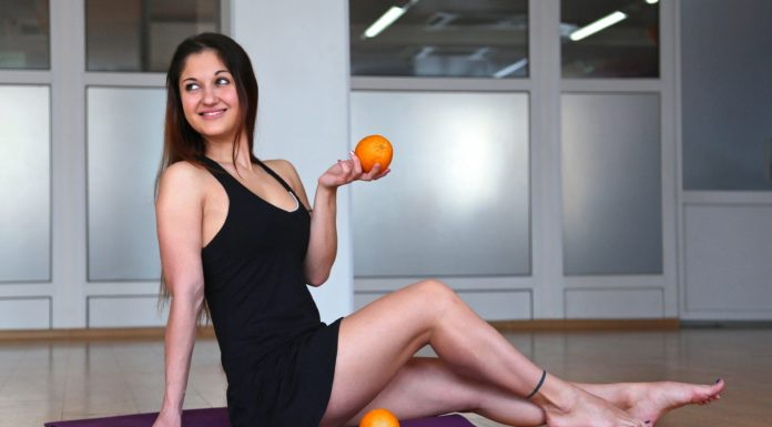 3 effective ways to get rid of cellulite at home