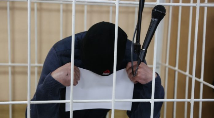 Accused in murder of pregnant Siberian was transferred to prison from a psychiatric hospital