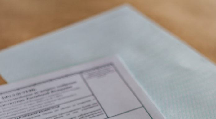"""As in Novosibirsk """"punched"""" ballots on the amendments to the Constitution — 7 photo printing"""