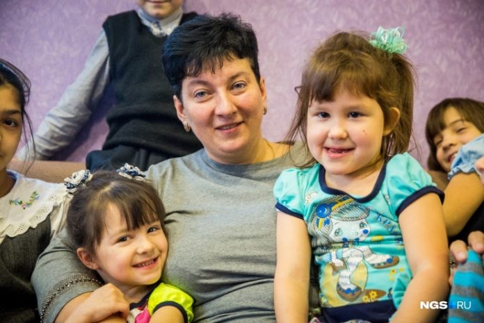 Case Kupriyanov: the court left twin baby girls adoptive mother