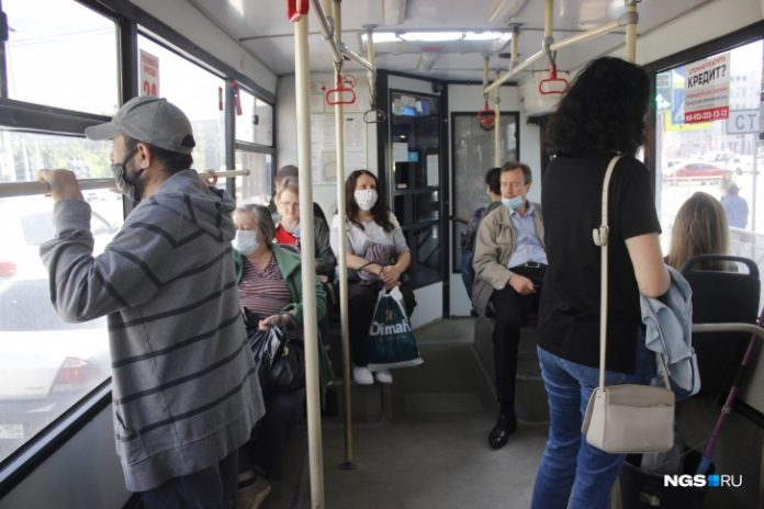 Continue life in isolation: what happens in Novosibirsk right now (online news)