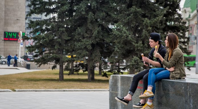 """""""Hair-raising"""": the column about how much has changed residents of Novosibirsk for 20-30 years"""