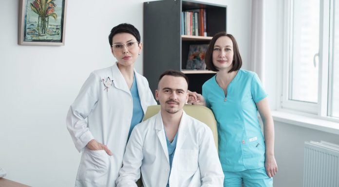 In Novosibirsk opened the IVF clinic, where one of the first reproduction of the city