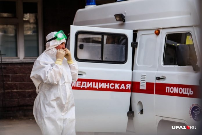 In the Novosibirsk region from the coronavirus died and two people