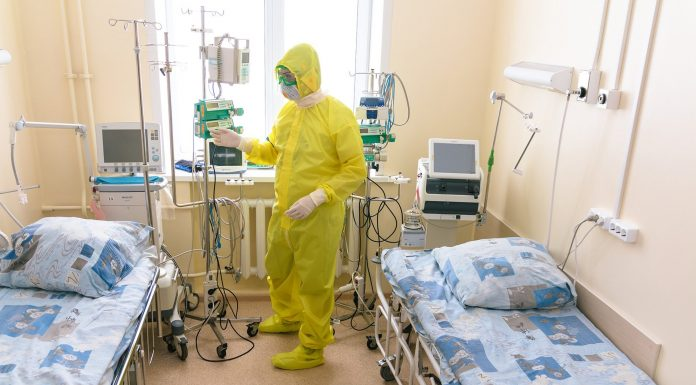 In the Novosibirsk region from the coronavirus died two patients