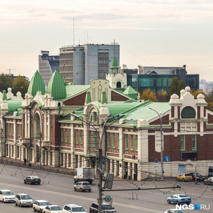 New concessions from the Governor of the Novosibirsk region: looking to open this week