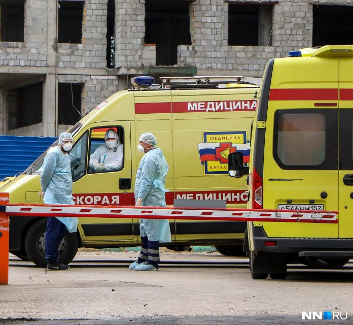 One more person died from the coronavirus in Novosibirsk
