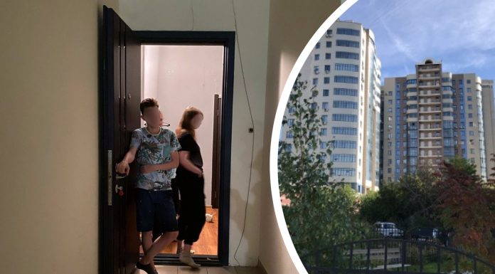 Residents of the luxury high-rises one and a half years at war because of the noisy apartment — recently, the police took out of her Teens