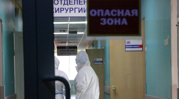 Steadily dying two people a day: new victims of the coronavirus in Novosibirsk