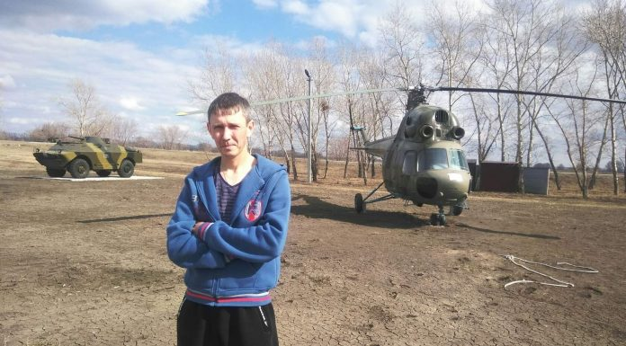 The details of the death of the taxi driver from Novosibirsk, who was found dead