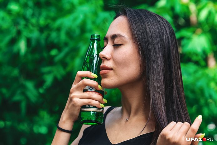 The dietician told how much soda you can drink in a day