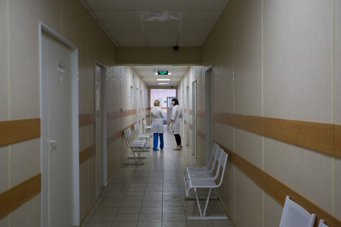Two more people died from the coronavirus in the Novosibirsk region