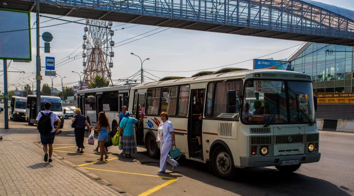 Until the end of June with discount: Novosibirsk began to save on travel