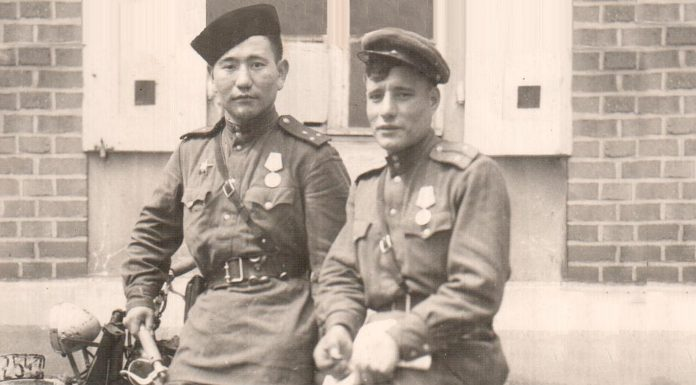 Wanted to be a motorcyclist, and became a signalman: Siberian celebrated the victory and went to fight with Bandera