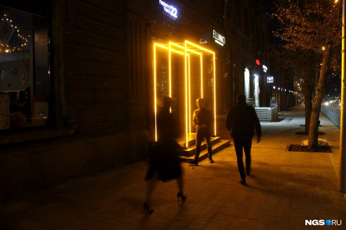 When in Novosibirsk will open restaurants and who will survive the pandemic is part of the already want to buy for a pittance