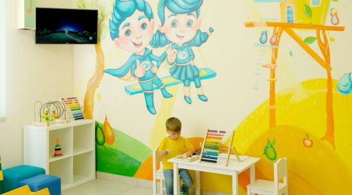 """40 thousand young patients a year: why Novosibirsk treat children in the center """"Zdravitsa"""""""