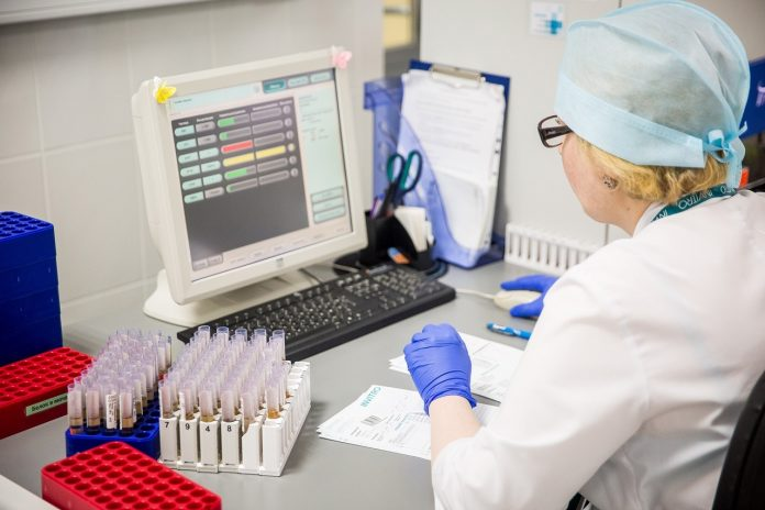 A record number of Novosibirsk contracted coronavirus in recent days