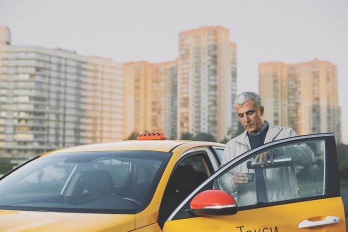 As free to drive a taxi and order food with your smartphone: Google and Huawei launched a new project