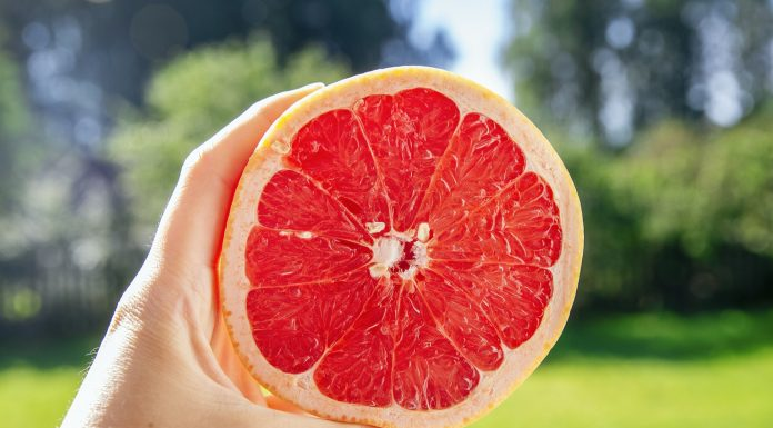 Bad news for lovers of grapefruit, the doctors are told who they are not for eating
