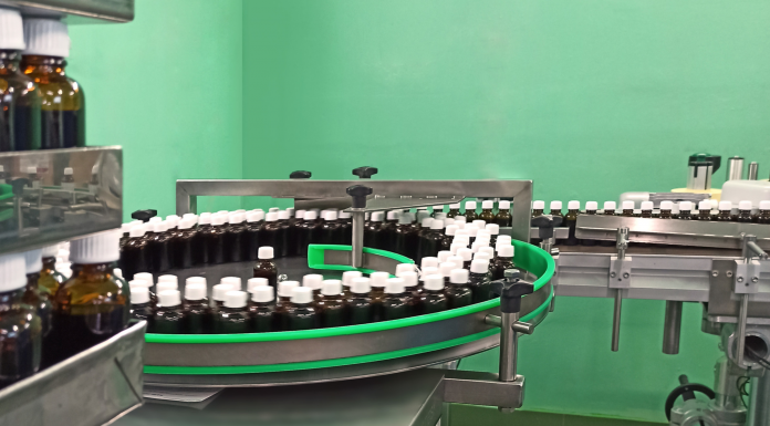 Billion on antidepressants: pharmaceutical giant has opened a production of tinctures in the Novosibirsk region