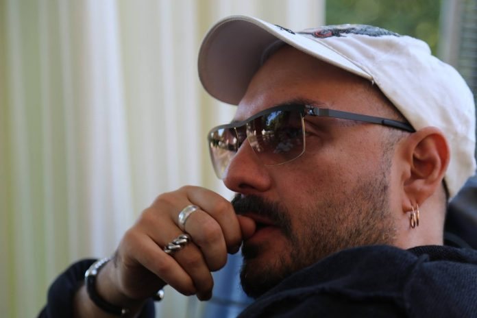 Director Serebrennikov acknowledged head of a criminal gang