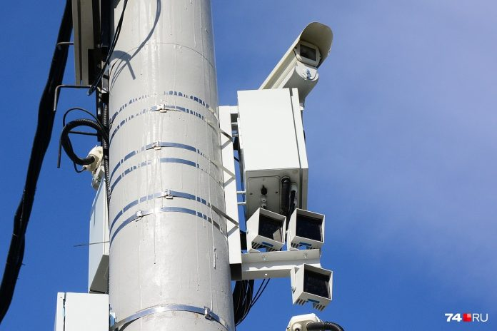 Fines of up to 24 thousand per month: insurance reform will strengthen the recording cameras