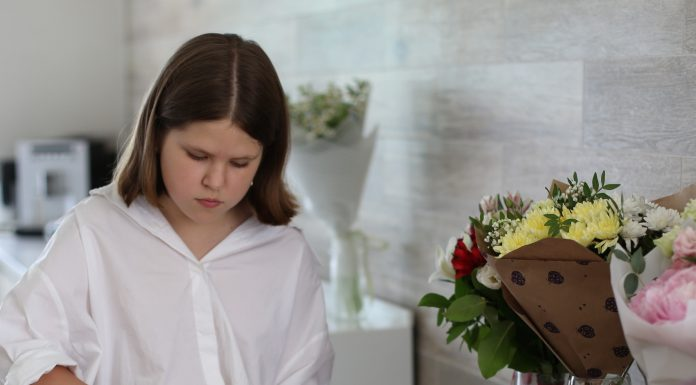"""""""I'm not going to shove garbage"""": the story of the young pastry chef of Novosibirsk (she's only 12 years old!)"""