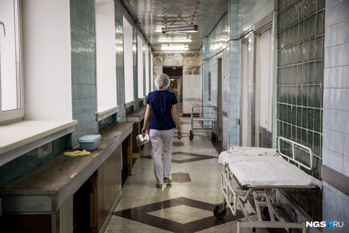 In the Novosibirsk region from the coronavirus has died, three people