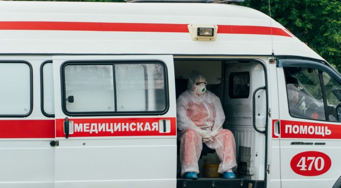In the Novosibirsk region revealed 119 cases of Kovalam — to-date statistics