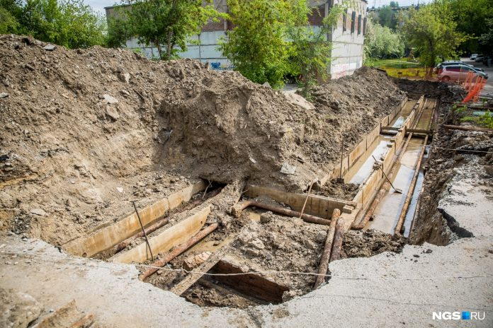 Inhabitants of Dzerzhinsky and Kalininsky districts of 10 days will be without hot water — we publish the list of streets