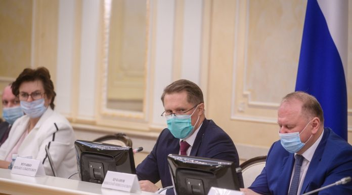 Minister of health: none of the patients with COVID-19 in Russia are not denied medical care