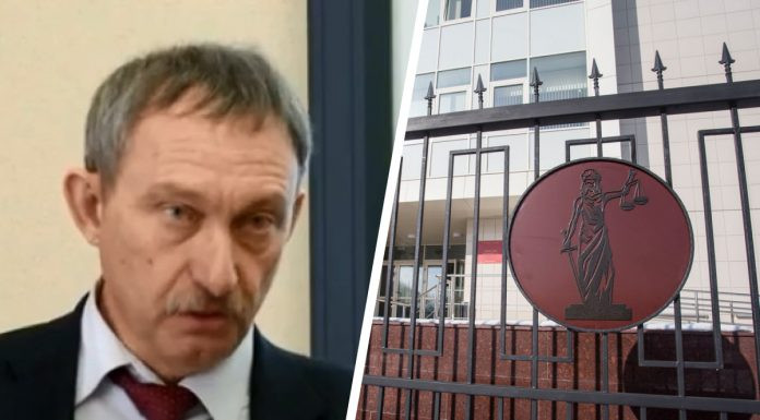 """Novosibirets has been on trial for embezzlement of property of the bankrupt """"Sibselmash"""""""