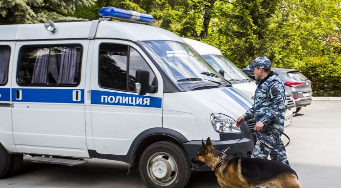 Novosibirsk has become the most criminal town in Russia according to the European sociologists