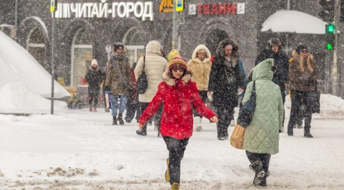 Overcast with snow, but frost-free season: what to expect from Novosibirsk weather in late February