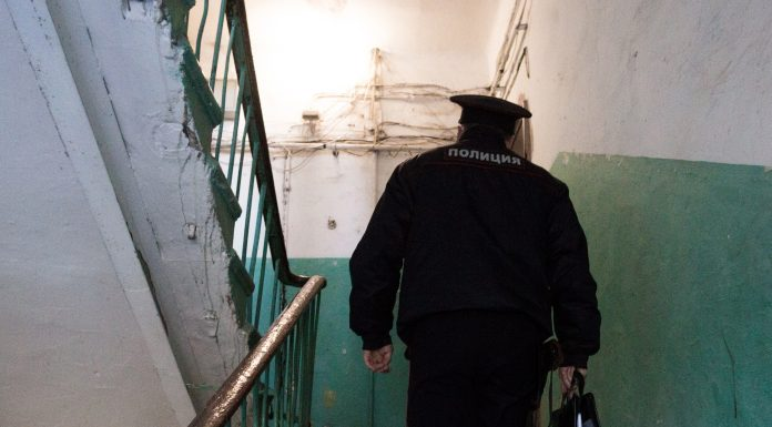 Police detained a suspect in the thefts via ATM in the Pervomaisky district of Novosibirsk