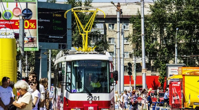 Public transport will stop for a moment: so 22 Jun decided to honor the memory of those killed in the war